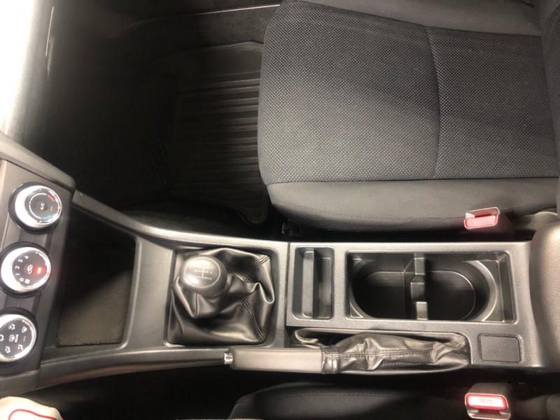 SUBARU XV CROSSTREK 2015 price $13,492