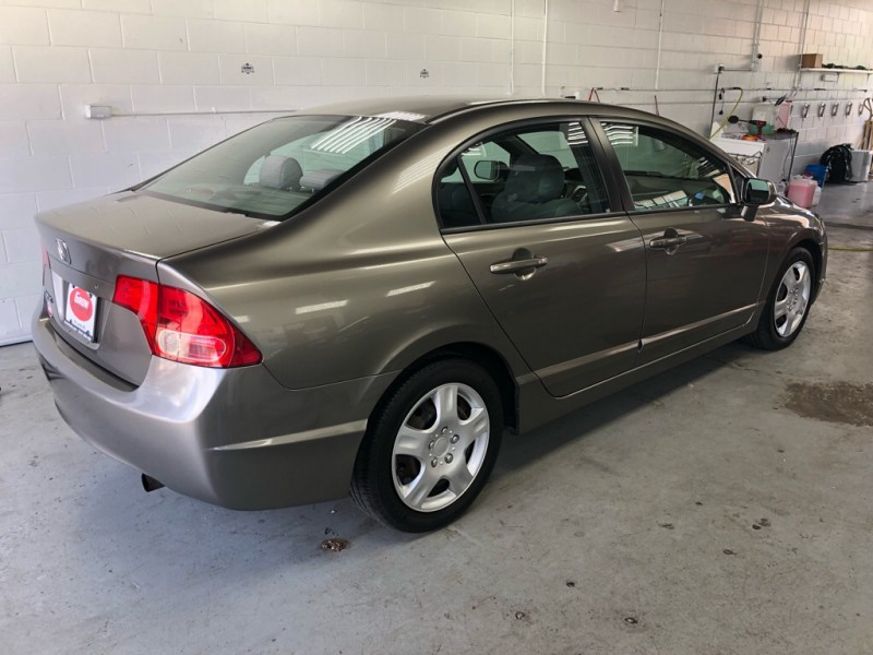 HONDA CIVIC 2006 price $5,497