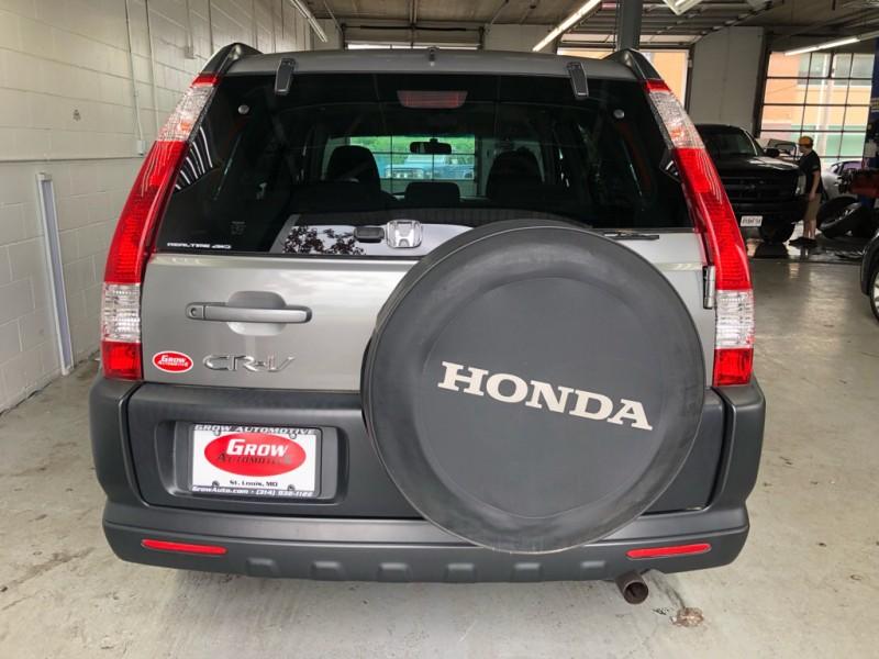 HONDA CR-V 2005 price $5,920
