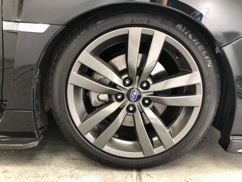 SUBARU WRX 2017 price $25,758