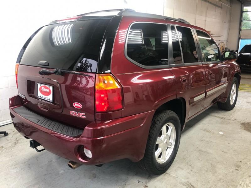 GMC ENVOY 2004 price $3,948