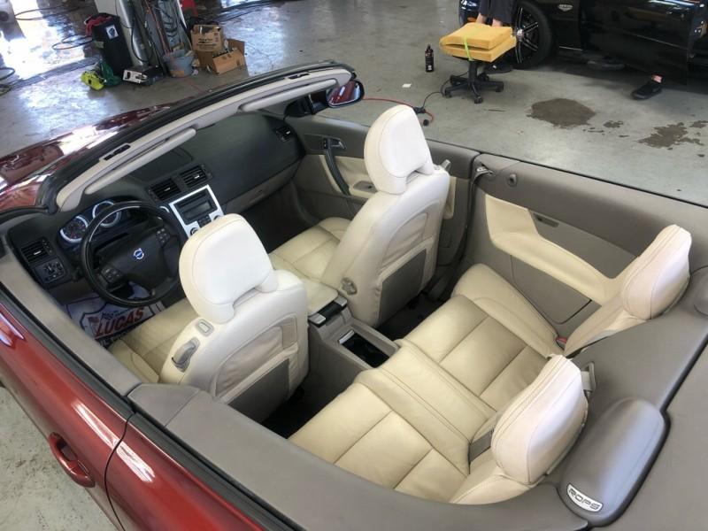VOLVO C70 2011 price $13,571