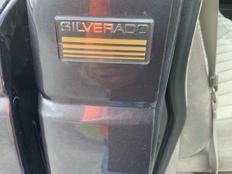 CHEVROLET SILVERADO 1992 price $4,995