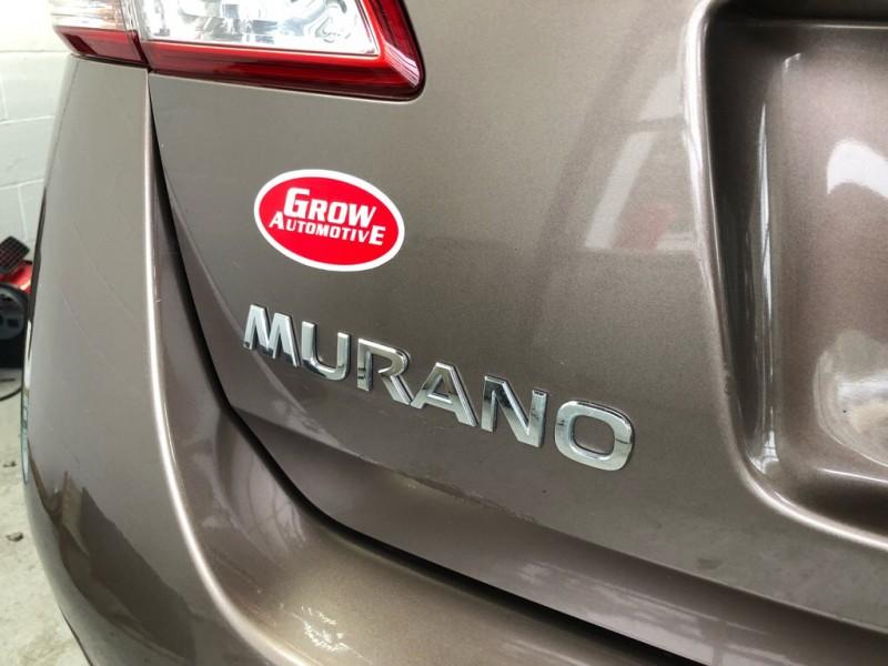 NISSAN MURANO 2012 price $10,663