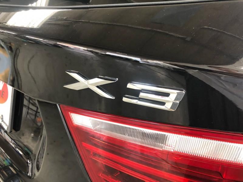 BMW X3 2013 price $10,579