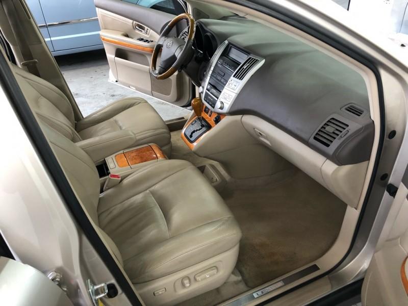 LEXUS RX 2007 price $9,997