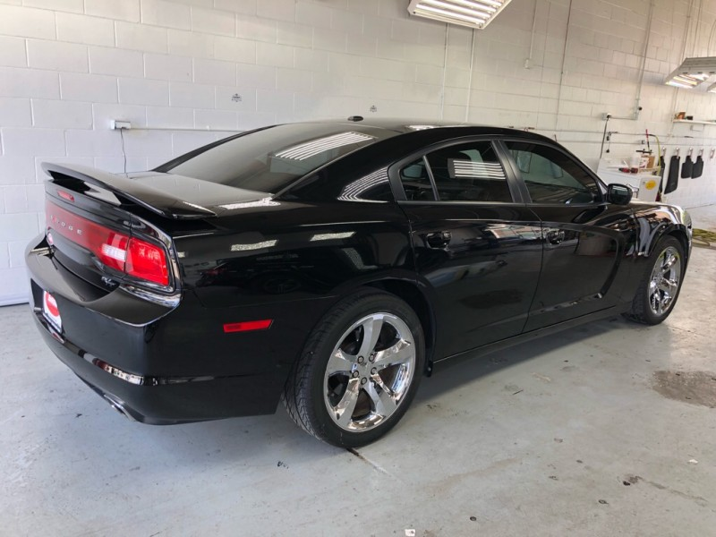 DODGE CHARGER 2013 price $12,957