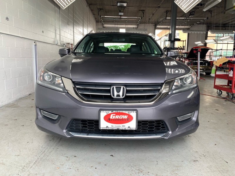 HONDA ACCORD 2013 price $12,444