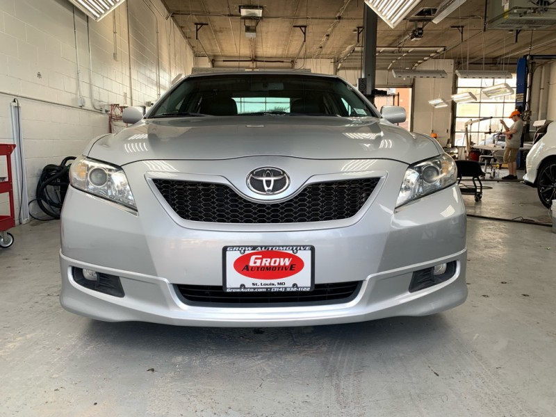 Toyota CAMRY NEW GENER 2007 price $7,777