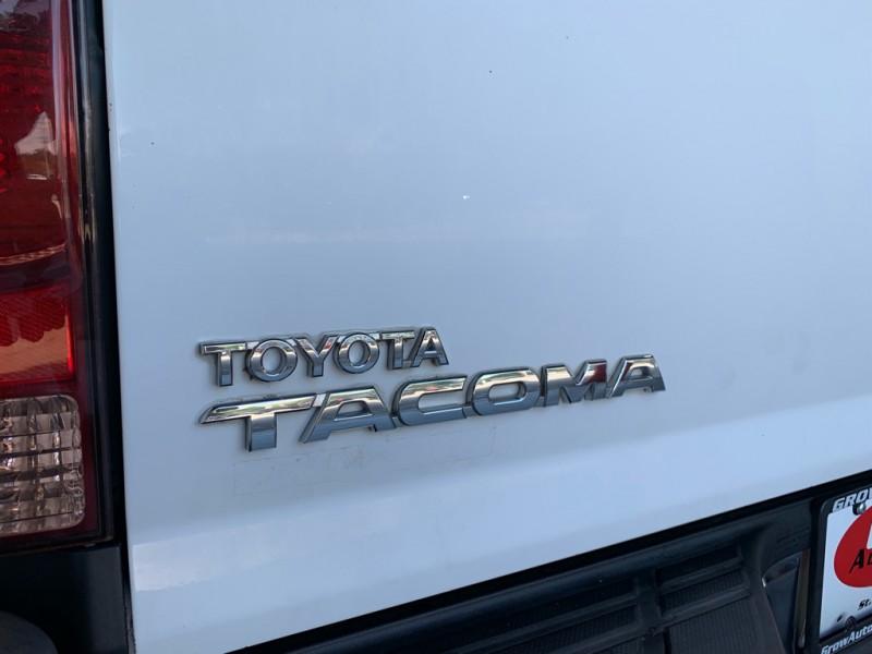 TOYOTA TACOMA 2007 price $11,271