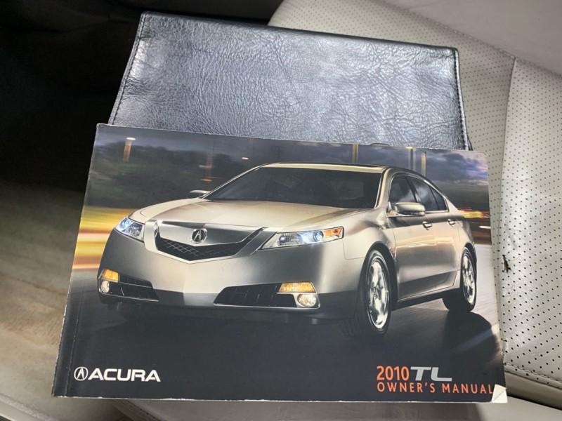 ACURA TL 2010 price $12,099