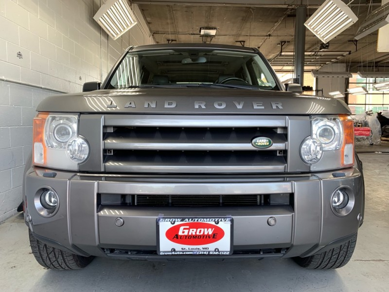 LAND ROVER LR3 2009 price $14,188