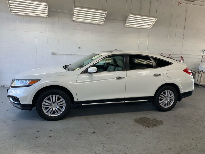HONDA CROSSTOUR 2013 price $13,992