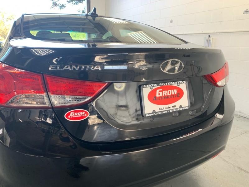 HYUNDAI ELANTRA 2012 price $7,448