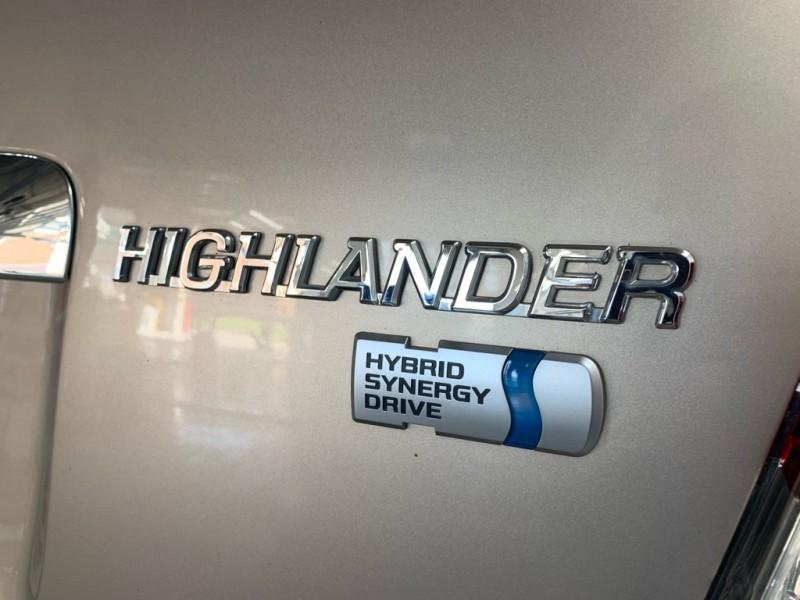 TOYOTA HIGHLANDER 2006 price $2,700