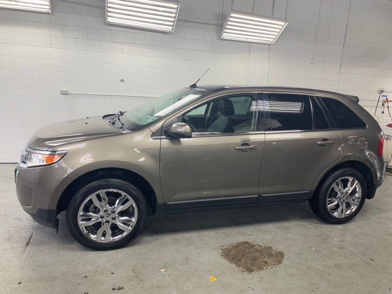 FORD EDGE 2012 price $12,777