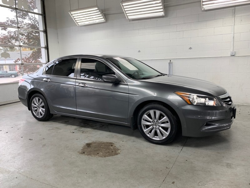 HONDA ACCORD 2012 price $10,874