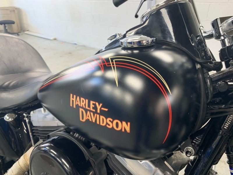 HARLEY DAVIDSON CROSSBONES 2008 price $7,300