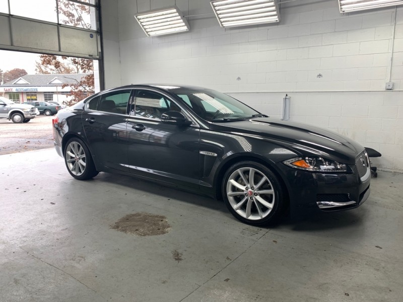 JAGUAR XF 2015 price $20,878