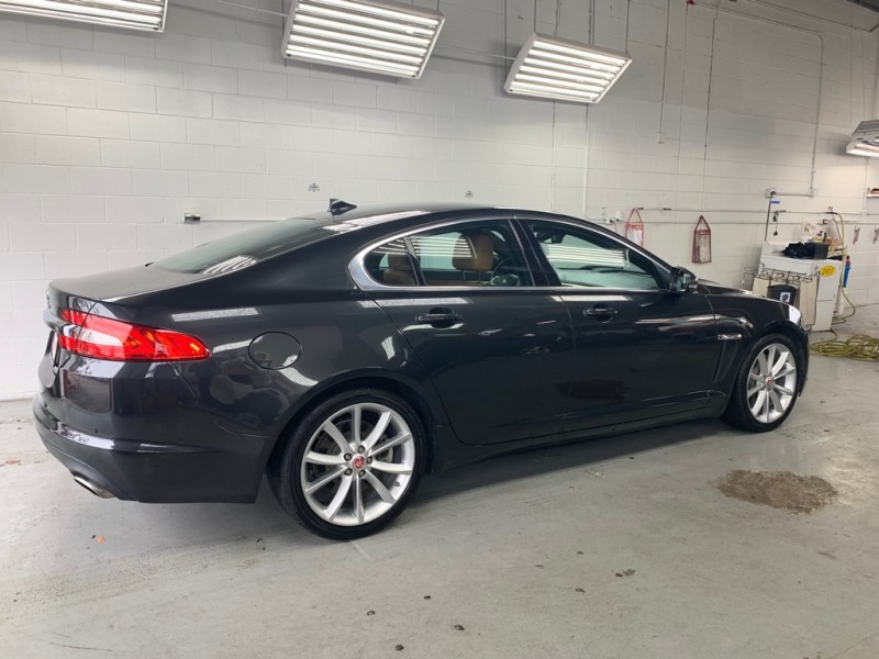 JAGUAR XF 2015 price $21,421