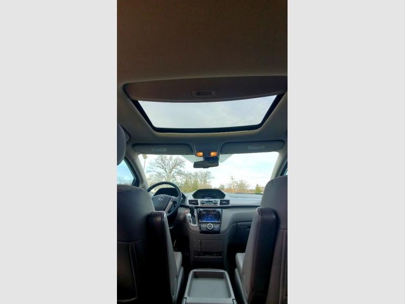 HONDA ODYSSEY 2014 price $14,259