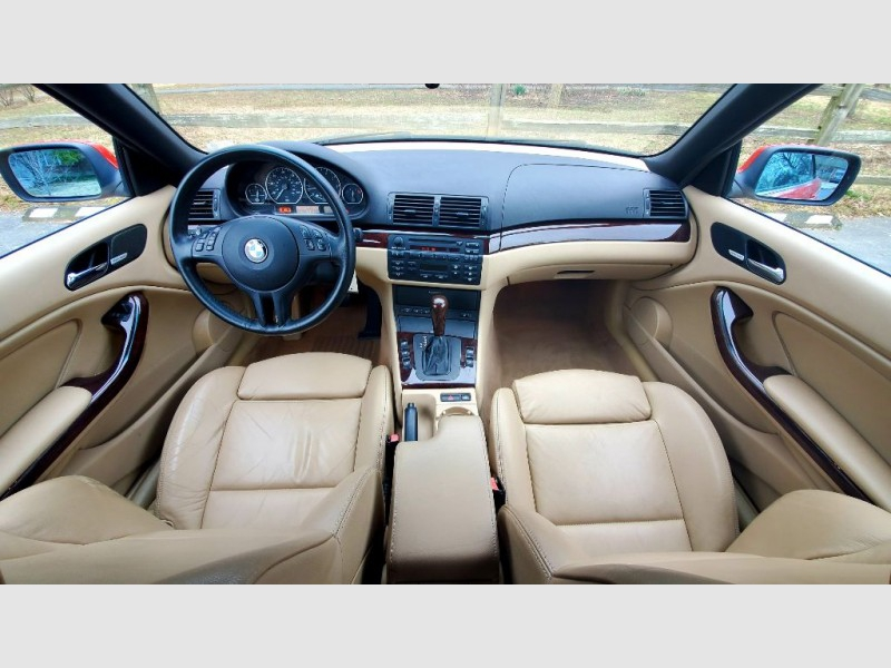 BMW 330 2004 price $6,993
