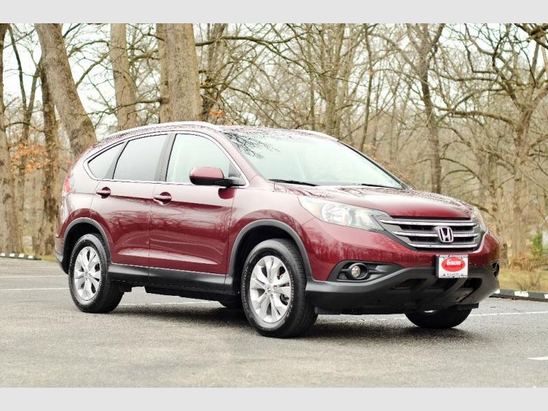 HONDA CR-V 2012 price $12,953