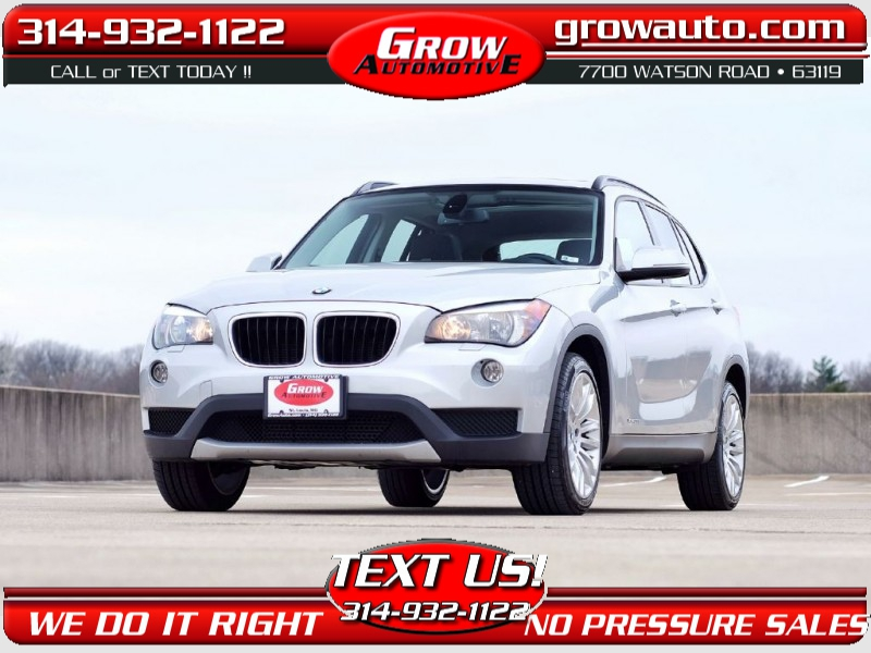BMW X1 2013 price $9,147