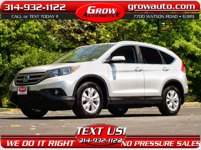HONDA CR-V 2013 price $8,667