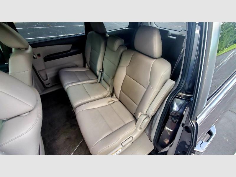 HONDA ODYSSEY 2014 price $14,392