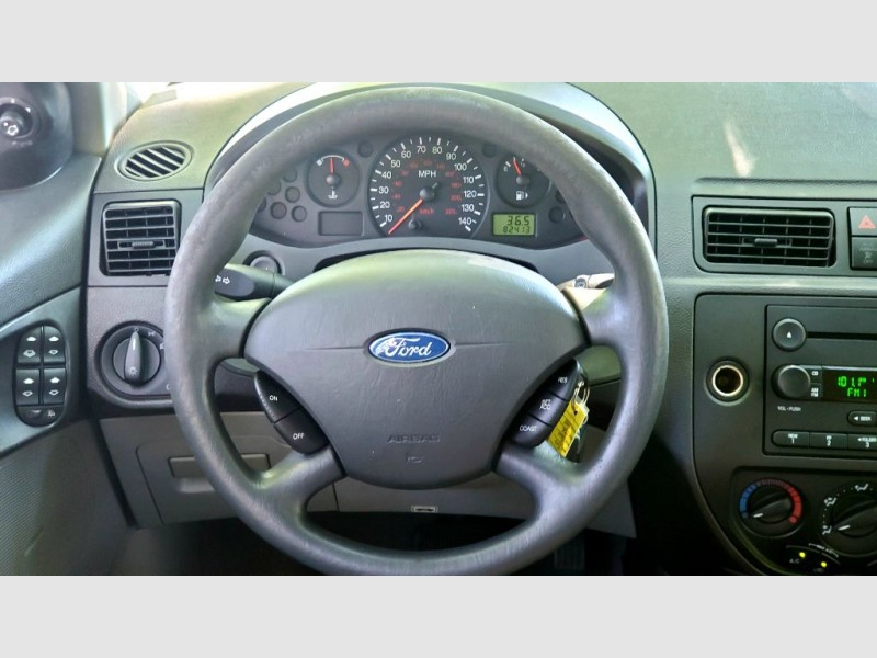 FORD FOCUS 2007 price $5,665