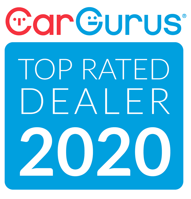 Top Rated Dealer for Customer Service