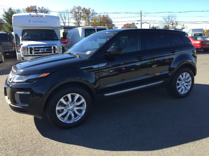 Land Rover Range Rover Evoque 2016 price $27,995