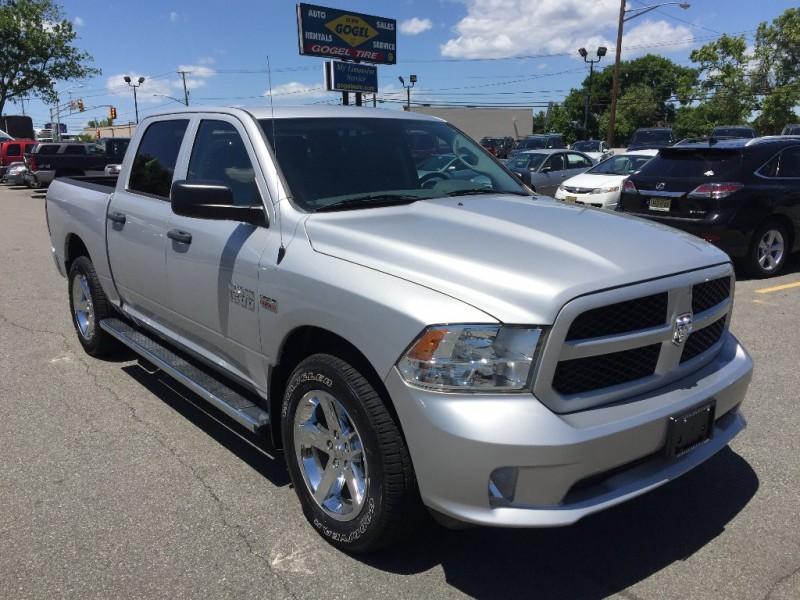RAM 1500 2014 price $25,995