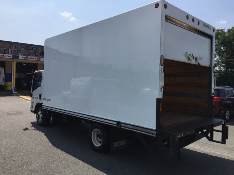 Isuzu  2015 price $33,995