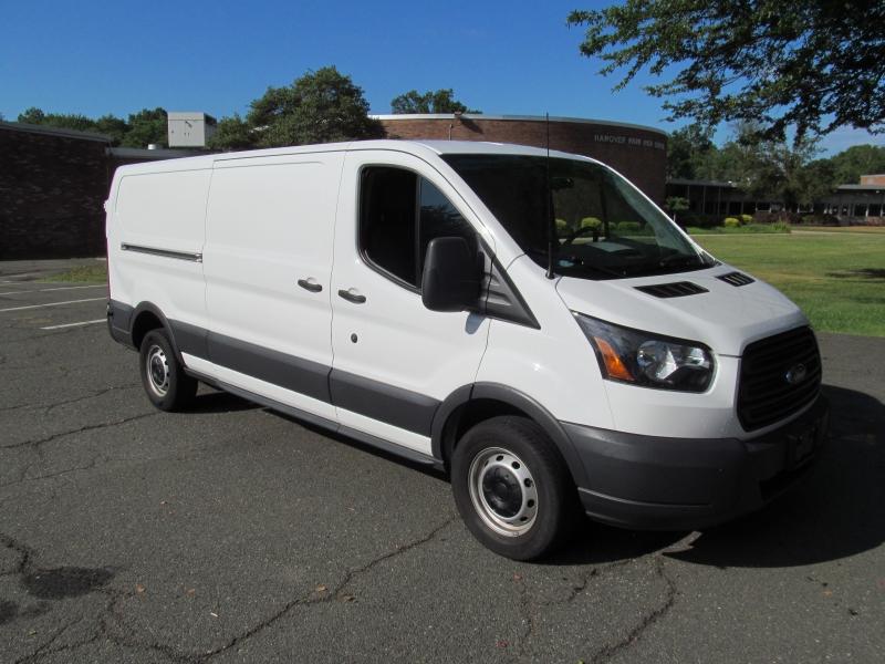 Ford Transit Cargo Van 2015 price $20,995