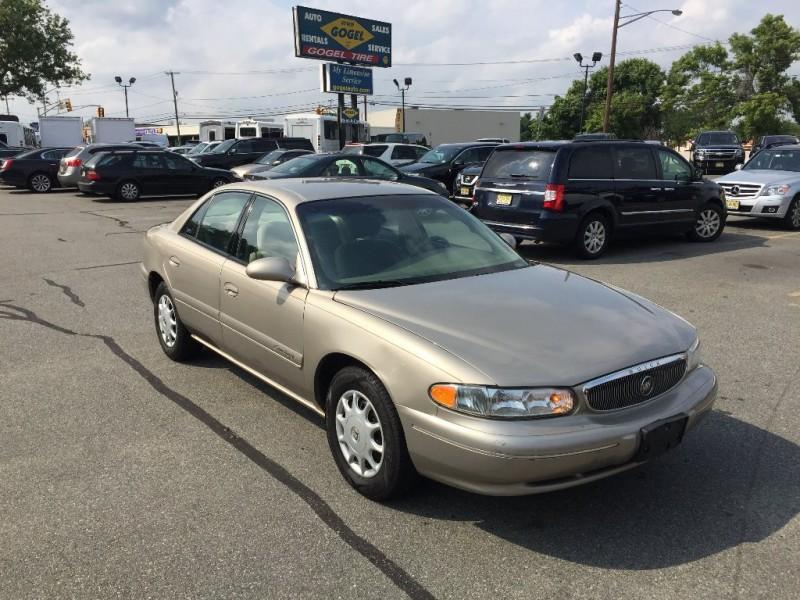 Buick Century 2001 price $4,995