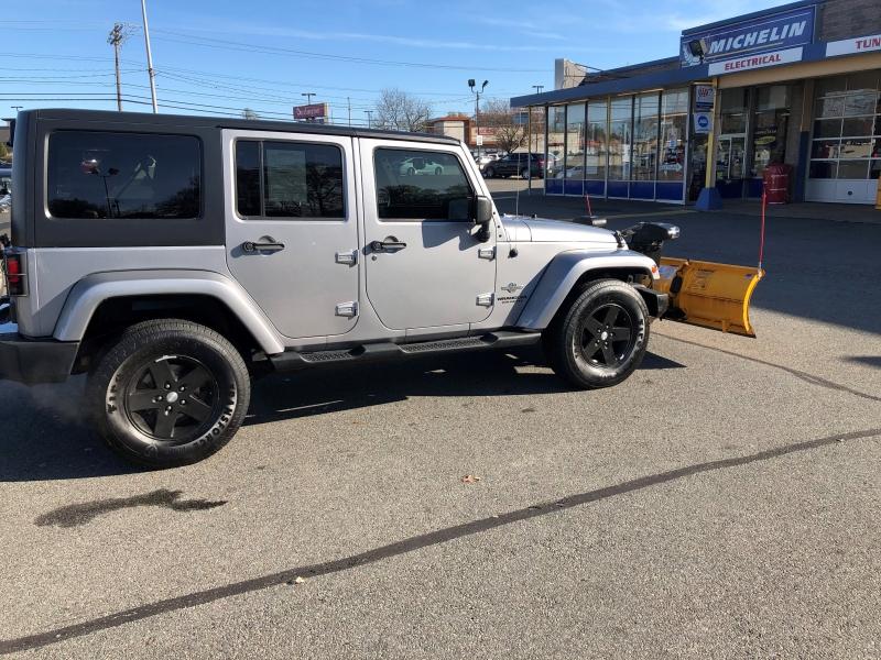 Jeep Wrangler Unlimited 2013 price $29,995