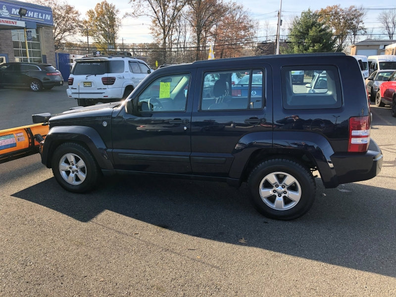 Jeep Liberty 2012 price $13,995