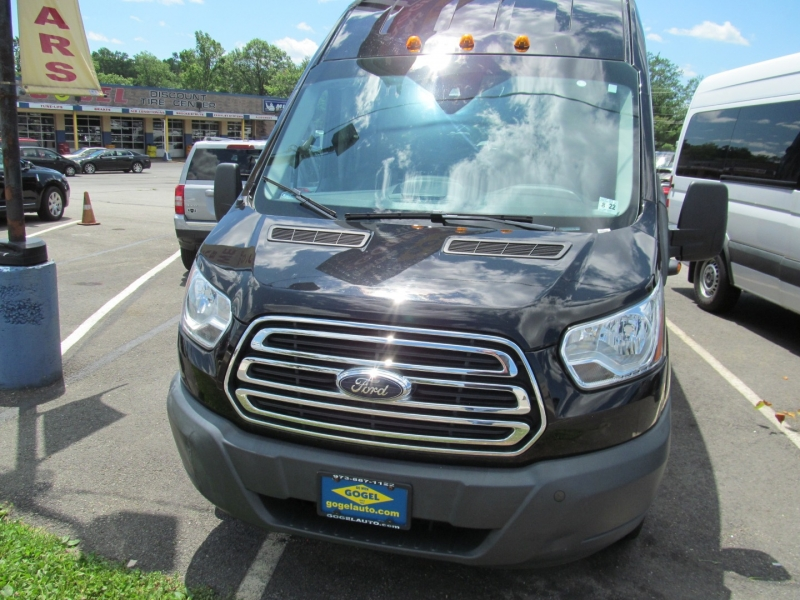 Ford Transit Wagon 2017 price $23,495
