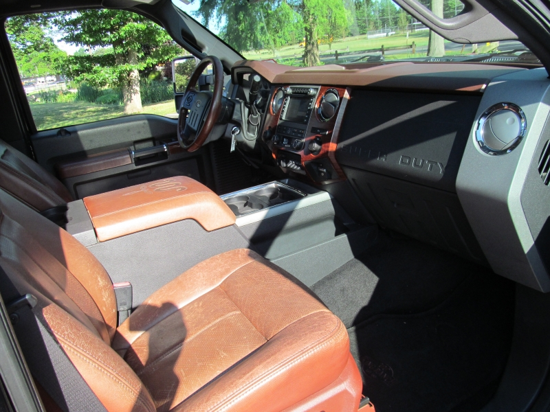 Ford Super Duty F-250 SRW 2011 price $19,995