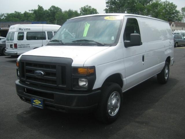 e009f462fe 2010 Ford Econoline Cargo Van E-150 Commercial - Used Car Inventory ...