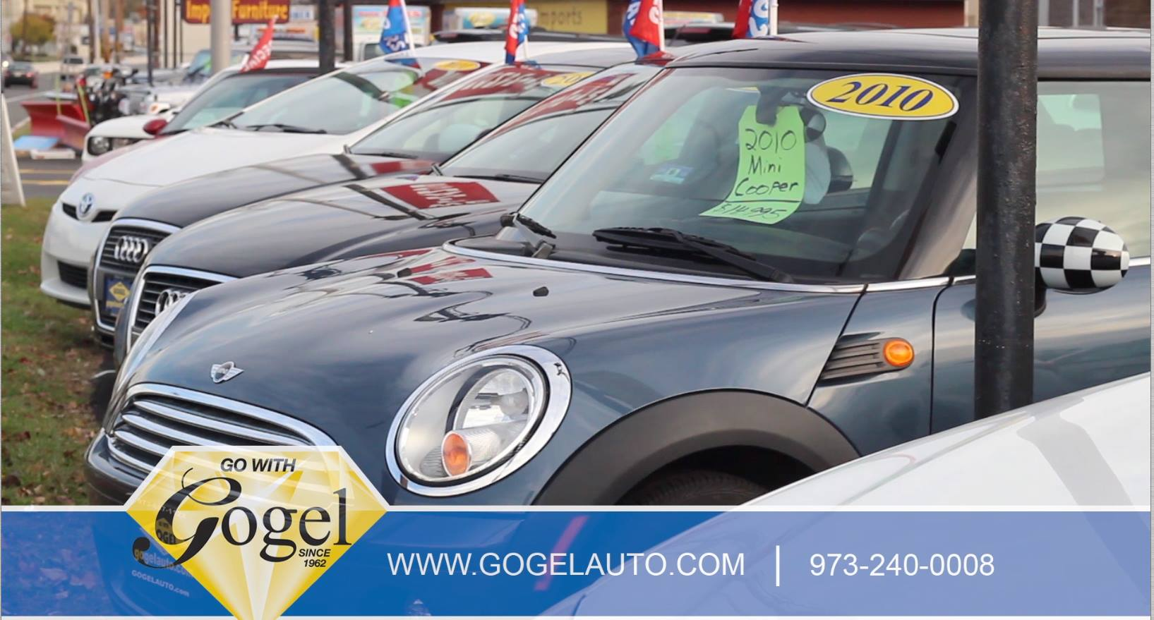 Used Car Dealer | Gogel Auto Sales | East Hanover, New Jersey