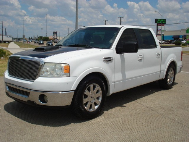 Ford F-150 2006 price $6,990