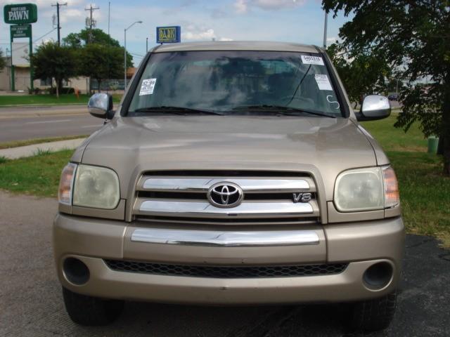 Toyota Tundra 2006 price $5,900