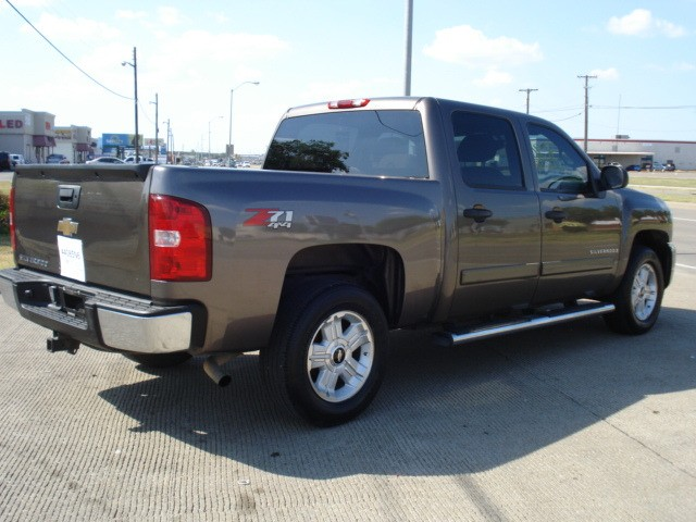 Chevrolet Silverado 1500 2007 price $7,490