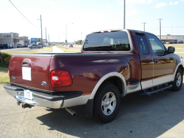 Ford F-150 1999 price $3,900