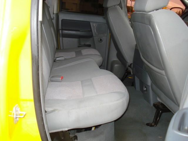 Dodge Ram 1500 2008 price $6,490