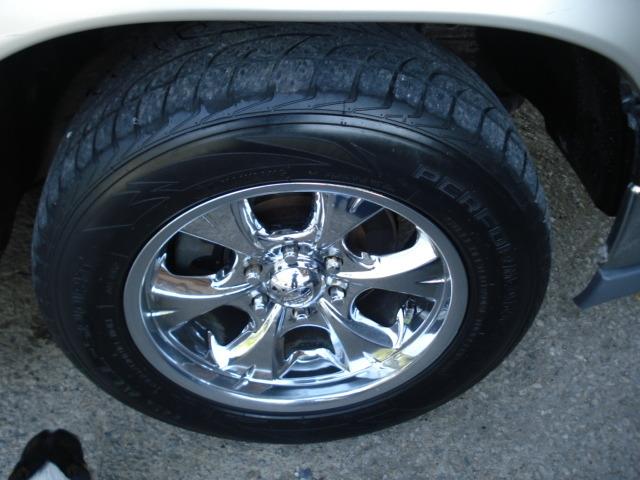 Chevrolet Silverado 1500 2005 price $5,650