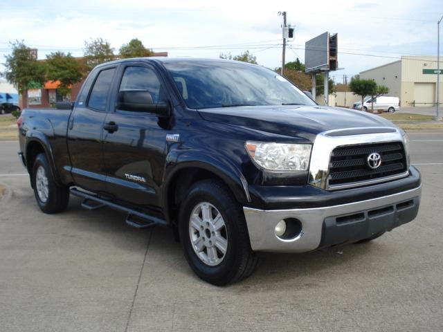 Toyota Tundra 4WD Truck 2008 price $8,990